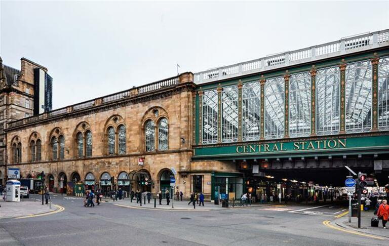 Central station massage stockton