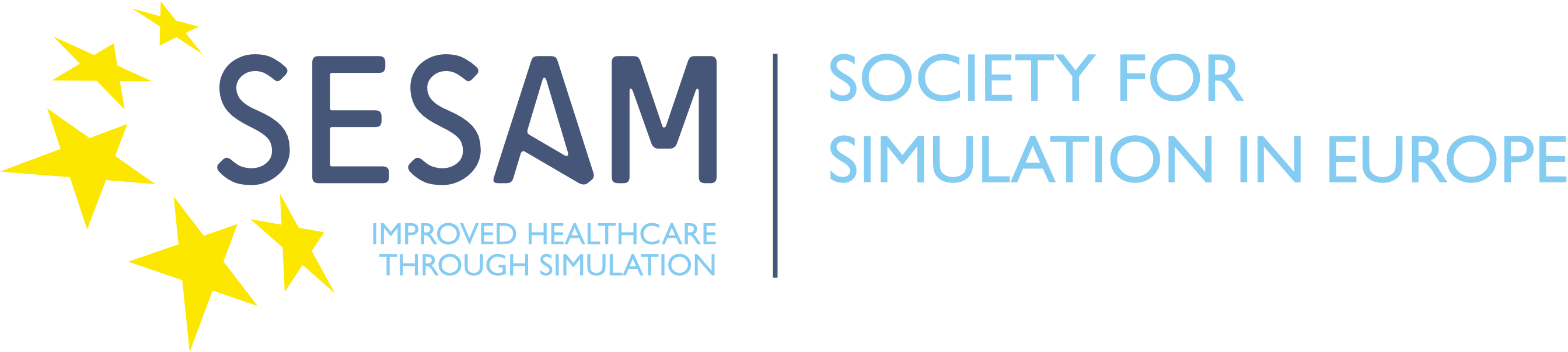 SESAM - Society in Europe for Simulation applied to medicine